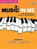 Praise and Worship - Level 4: Solos to Play: Music in Me - a Piano Method for Young Christia...