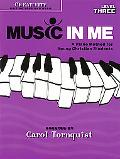 Music in Me A Piano Method for Young Christian Students