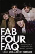 Fab Four Faq Everything Left to Know About the Beatles ... and More!
