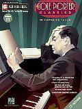 Cole Porter Classics: Jazz Play-along Volume 71