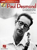 Paul Desmond: A Step-by-Step Breakdown of the Sax Styles and Techniques of a Jazz Great