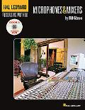 Hal Leonard Recording Method Microphones and Mixers, Vol. 1