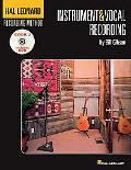 Hal Leonard Recording Method Instrument and Vocal Recording, Vol. 2