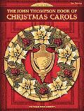 Christmas Carol Book (Deluxe Edition)