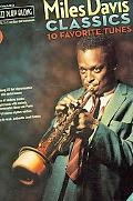 Miles Davis Standards: Jazz Play-Along Series Volume 79