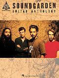 Soundgarden Guitar Anthology