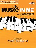 Theory and Technique - Level 4: Music in Me - a Piano Method for Young Christian Students
