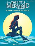 The Little Mermaid: A Broadway Musical