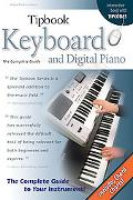 Tipbook Keyboard and Digital Piano: The Complete Guide