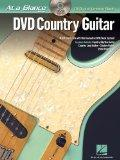 Country Guitar: DVD/Book Pack (At a Glance (Hal Leonard))