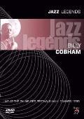 Billy Cobham : Live at the Palais des Festivals Hall Cannes 1989