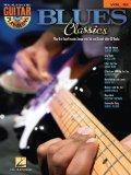 Blue Classics: Guitar Play-Along Volume 95