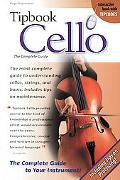 Tipbook Cello