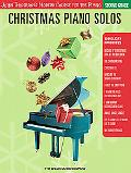 Christmas Piano Solos - Second Grade: John Thompson's Modern Course for the Piano