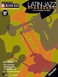 Latin Jazz Standards: Jazz Play-Along Volume 96