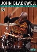 John Blackwell : Hudson Music Master Series
