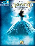 Enchanted: Pro Vocal Women/Men Edition Vol. 2