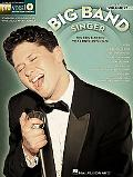 The Big Band Singer: Pro Vocal Men's Edition Volume 47