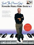 Scott the Piano Guy's Favorite Piano Fake Book, Vol. 2