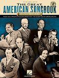 The Great American Songbook - The Composers: Volume 2: Music and Lyrics for 94 Standards fro...