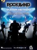Rock Band Guitar Method - Book/CD