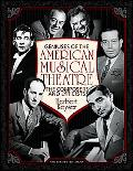 Geniuses of the American Musical Theatre: The Composers and Lyricists (Book)