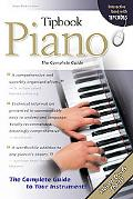 Tipbook Piano: The Complete Guide
