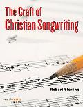 Craft of Christian Songwriting