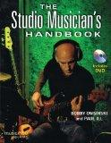 The Studio Musician's Handbook (Music Pro Guides)