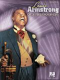 Louis Armstrong - Original Keys for Singers (Vocal Piano)