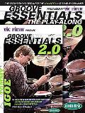 Tommy Igoe - Groove Essentials 2. 0: Presented by Vic Firth