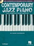 Contemporary Jazz Piano: Hal Leonard Keyboard Style Series