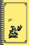 The Real Book Vol. 1 (B-Flat Edition) - Mini Size (Fake Book)