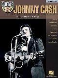 Johnny Cash: Guitar Play-along