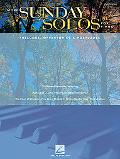 More Sunday Solos for Piano: Preludes, Offertories and Postludes (Piano Solo Songbook)