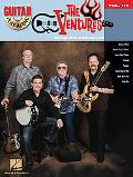 Ventures : Guitar Play-along Volume 116
