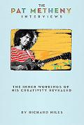 The Pat Metheny Interviews (Book)