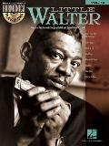 Little Walter: Harmonica Play-Along Volume 13