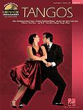 Tangos: Piano Play-Along Volume 79