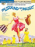 The Sound of Music: Easy Piano CD Play-Along Volume 27