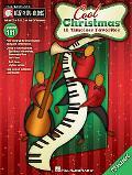 Cool Christmas: Jazz Play-Along Volume 111