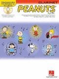 Peanuts(TM) : Clarinet
