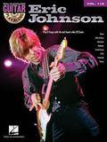 Eric Johnson : Guitar Play-Along Volume 118