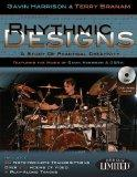 Rhythmic Designs: A Study of Practical Creativity