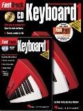 FastTrack Keyboard Method Starter Pack: Includes Book/CD/DVD (Fast Track (Hal Leonard))