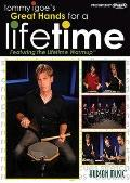 Tommy Igoe : Great Hands for a Lifetime