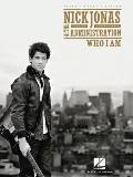 Nick Jonas and the Administration - Who I Am