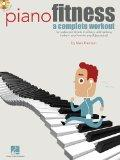 Piano Fitness - Book/Cd