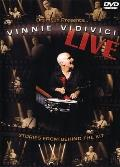 Vinnie Vidivici Live : Stories from Behind the Drum Kit