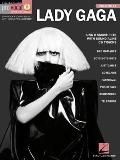 Lady Gaga : Pro Vocal Women's Edition Volume 54